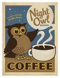 Night Owl Coffee