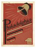 Philadelphia  City of Brotherly Love