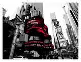 Crossroads  Times Square  NYC