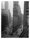 Times Tower in Times Square  1931