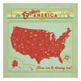 Explore America Square