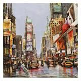 Times Square Jam