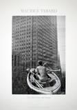 New York in My Boat  1947-48