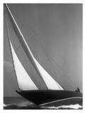 Ibis Yacht Cruising  1936