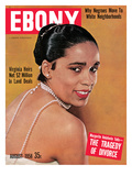 Ebony August 1958
