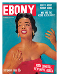 Ebony September 1955