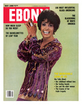 Ebony May 1980
