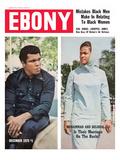 Ebony December 1975