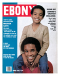 Ebony March 1981