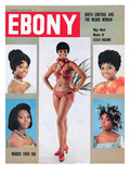 Ebony March 1968