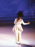 Patti Labelle  New York&#39;s Radio City Music Hall  June 22  1989