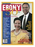 Ebony November 1995
