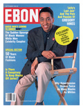 Ebony September 1992