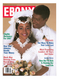 Ebony June 1987