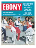 Ebony October 1967