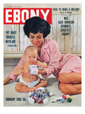 Ebony January 1963