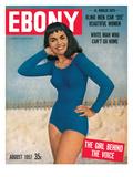 Ebony August 1957