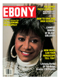 Ebony April 1986