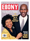 Ebony May 1997