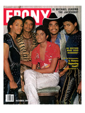 Ebony October 1981