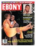 Ebony September 1995