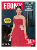 Ebony July 1958