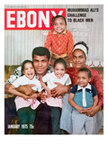 Ebony January 1975