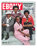 Ebony June 1973