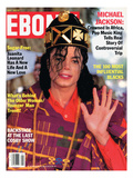 Ebony May 1992