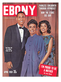 Ebony April 1959