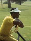 Lee Elder  October 1968