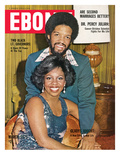 Ebony March 1975