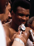 Muhammad Ali  His Bout with Ken Norton  March 31 1973