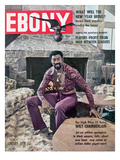 Ebony January 1974
