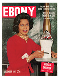 Ebony December 1961