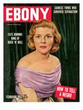 Ebony February 1957