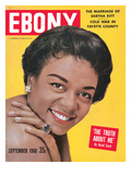 Ebony September 1960