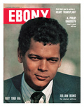 Ebony May 1969