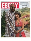 Ebony October 1973