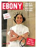 Ebony July 1955