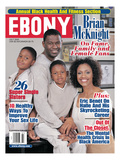 Ebony July 2000