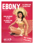 Ebony August 1952