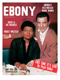 Ebony May 1953