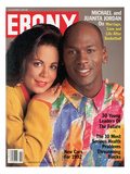 Ebony November 1991