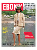 Ebony August 1964