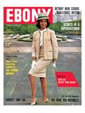 Ebony August 1964