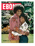 Ebony December 1973