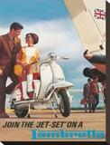 Lambretta Jet Set