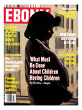 Ebony March 1985