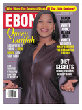 Ebony November 1999